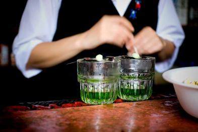 absinthe made